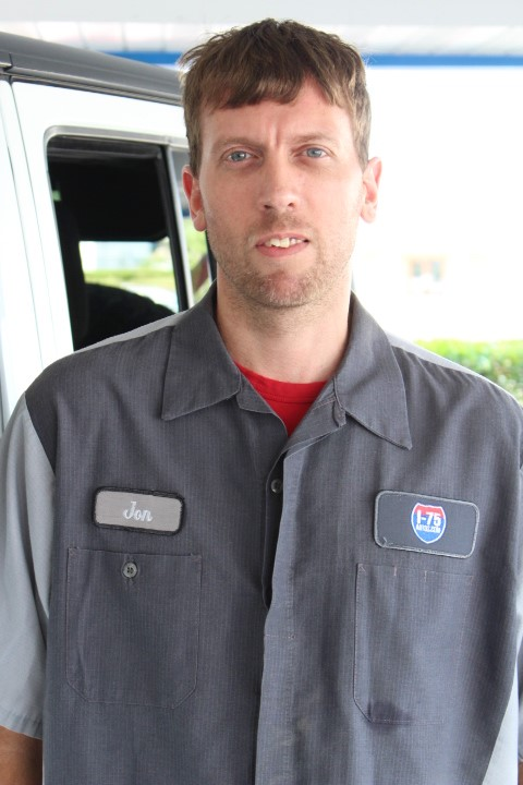Jon Cook Bio Image