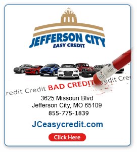 jefferson city credit