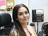 Tiffany  Hernandez Bio Image