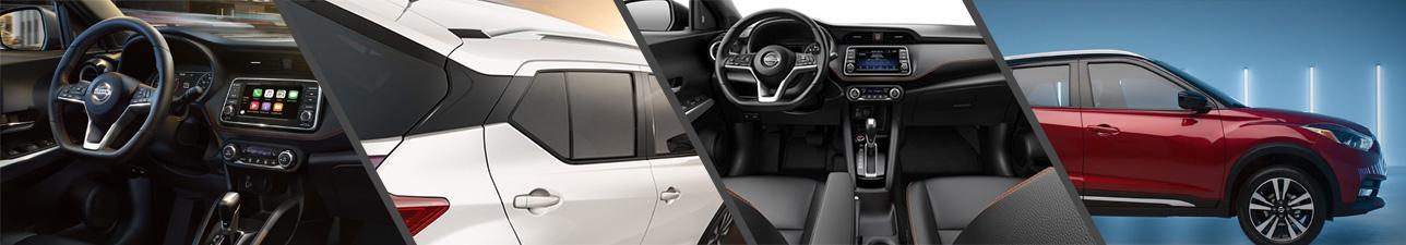 New Nissan Kicks for Sale in Baton Rouge, LA