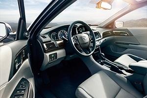 Honda Accord Interior Marlton NJ