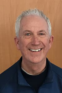 Marty  Rohr Bio Image