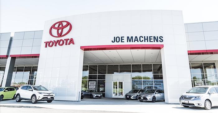 Joe Machens Toyota
