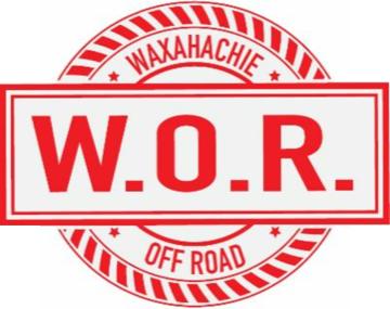 WOR logo