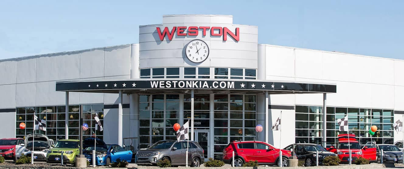 About Our Trusted New & Used Kia Dealer in Gresham, OR Near Portland
