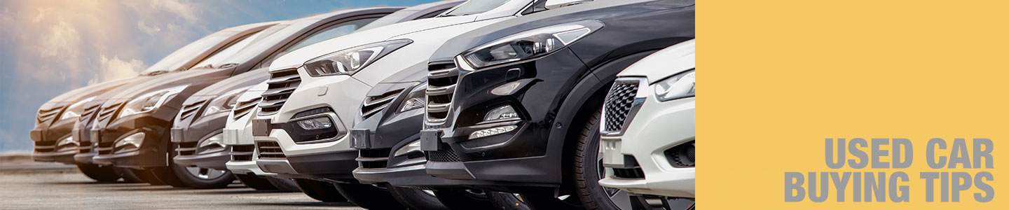 5 Smart Tips For Buying Your Next Used Car Without Any Stress