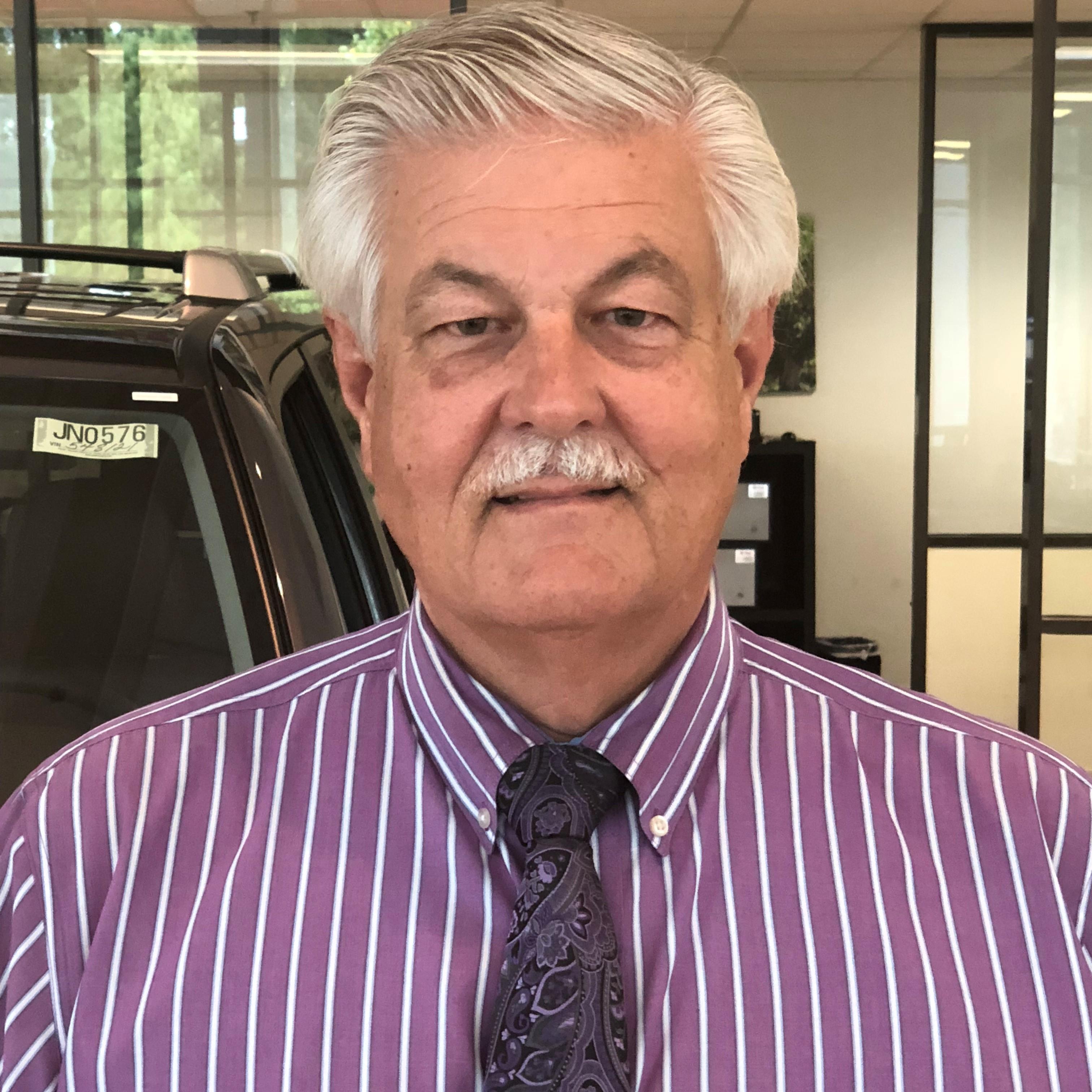 Michael Dennies Bio Image