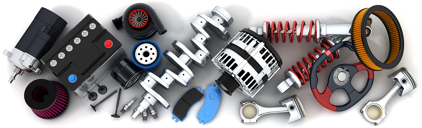 Find Genuine Chevrolet Parts at Our Auto Dealer in Costa Mesa, CA