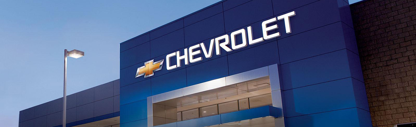 About Our Chevy Dealer in Costa Mesa, CA Serving Irvine & Anaheim