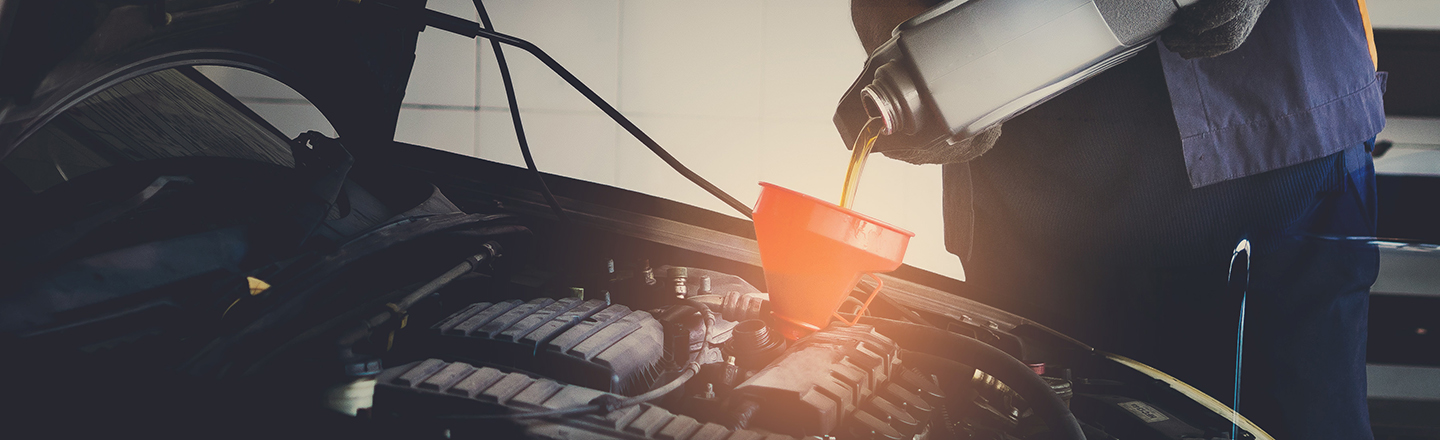 Treat Your Ride to an Oil and Filter Change in Costa Mesa, CA Today