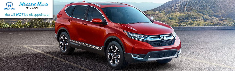 New Honda Financing & Used Car Loans near Waukegan, Illinois