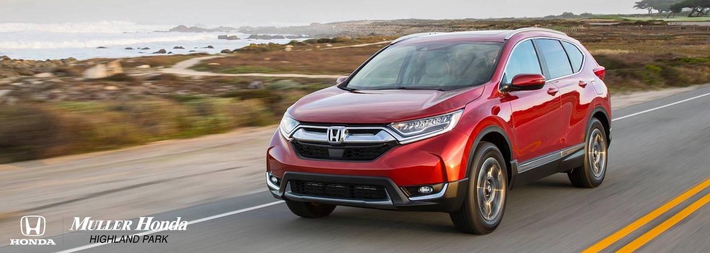 Honda CR-V Highland Park IL