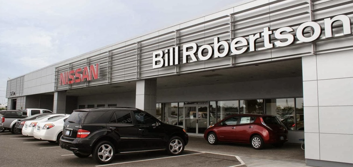 About Our Nissan Dealership in Pasco, WA