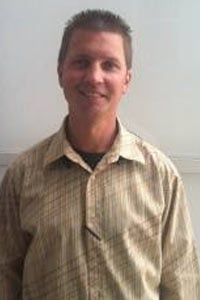 Christopher Steed Bio Image