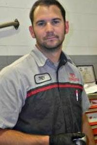 Trey Williams Bio Image