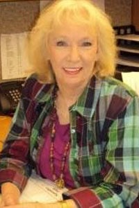 Sandra King Bio Image