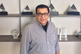 Rudy Gonzalez