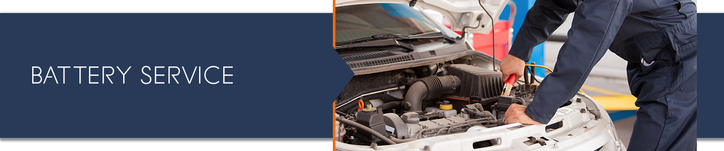 Auto Battery Service for Acura & All Makes of Vehicles in Ventura, CA