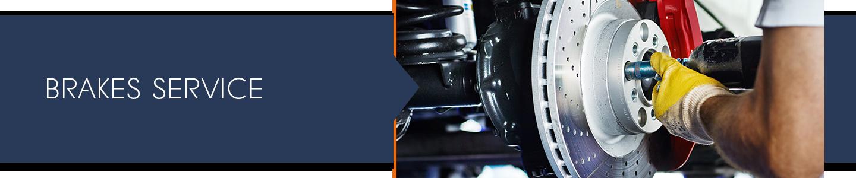 Professional Automotive Brake Service for Acura Vehicles in Ventura, CA