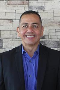 Luis  Galvan  Bio Image