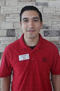 Austin Ayala Bio Image