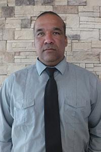 Francisco Castellanos Bio Image
