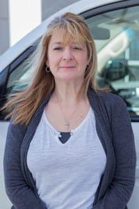 Shirley Colby Bio Image