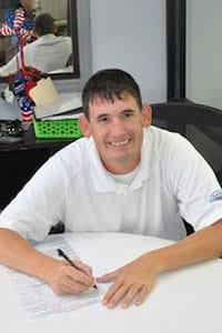 Caleb Copeland Bio Image