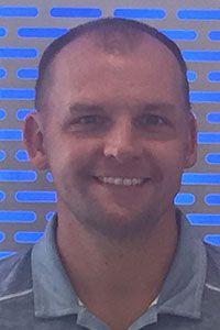 Steve Sylvis Bio Image