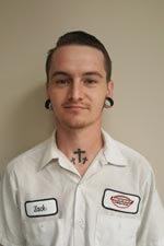 Zack  Hamby Bio Image