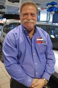 Irwin  Staub