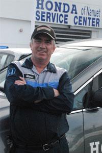 Glenn Draper