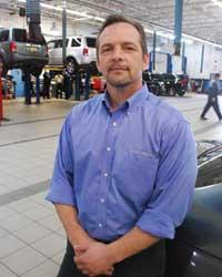 Steve  Breeden
