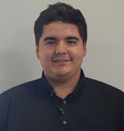 Byron Flores Bio Image