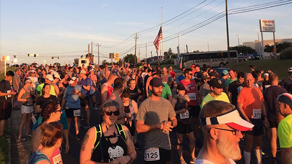 3rd Annual Labor Day Classic 10k