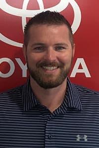 Kyle Tumlinson Bio Image
