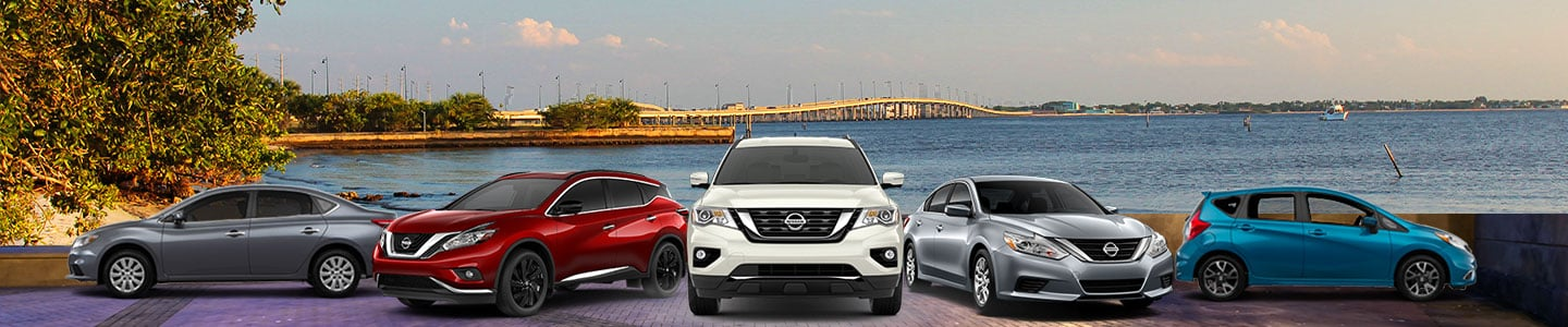 Venice, Englewood and Surrounding Areas florida at nissan of venice beach bay