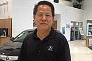 Doug  Peng Bio Image