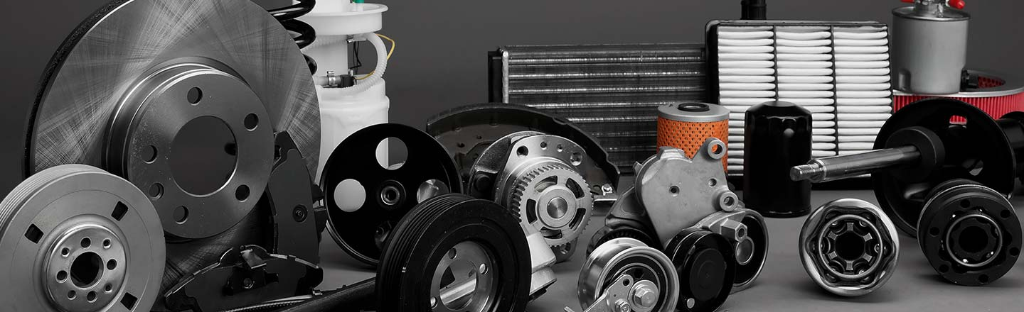 Order Auto Parts Online Near Chatsworth and Calhoun