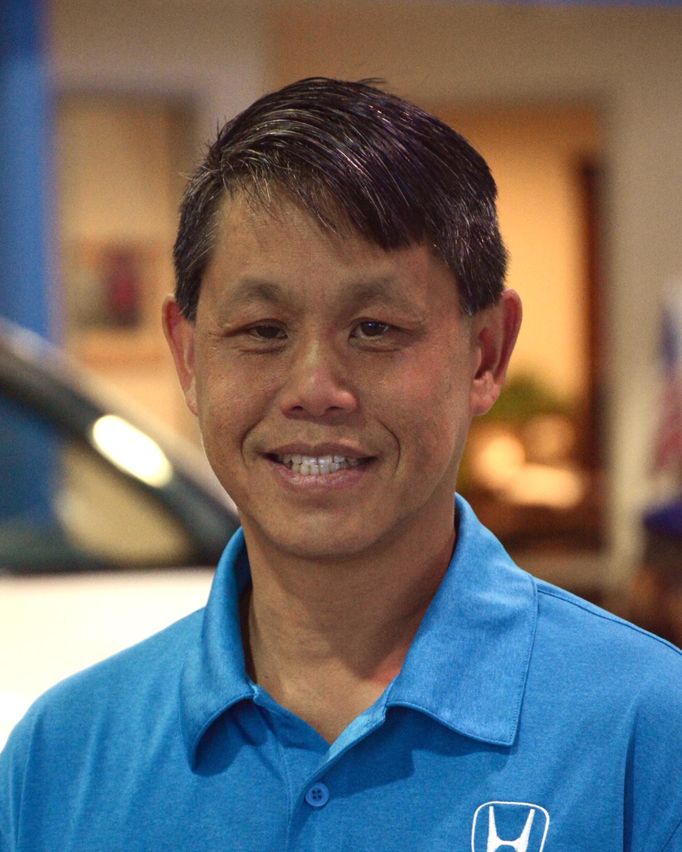 Bert Wong Bio Image