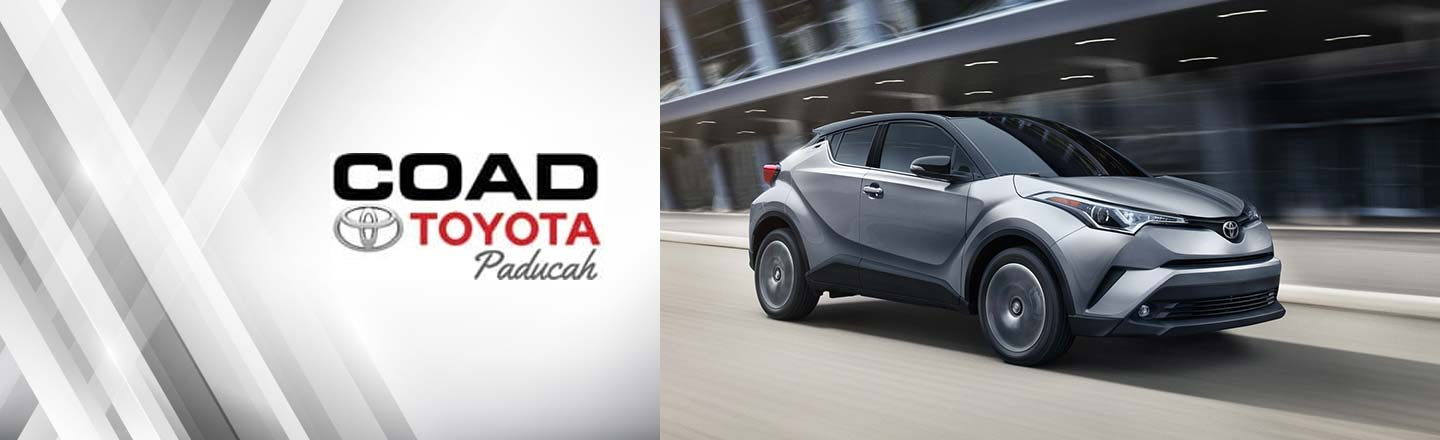 About Our Toyota Dealership in Paducah near Murray, KY