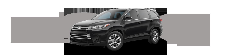 Eastern Shore Toyota | 2018 Highlander SUV