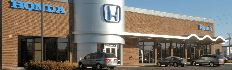 Explore Roush Honda In Westerville, Ohio
