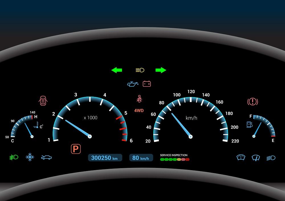 Nissan Altima Dashboard Symbols Pompano Beach Fl