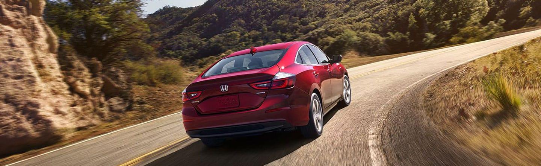Honda insight picture