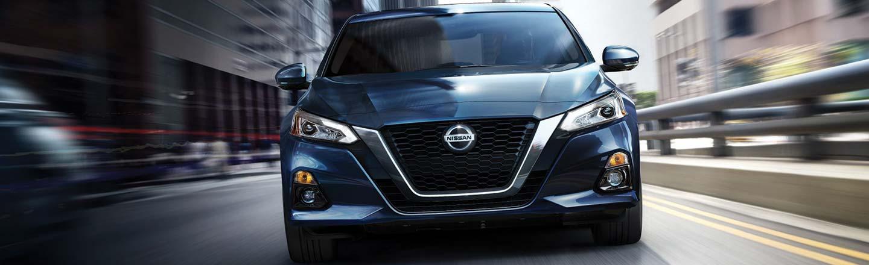 2020 Nissan Altima For Sale Near Salem NH