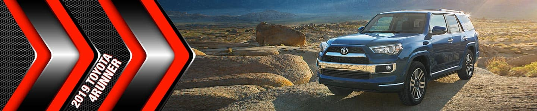Coad Toyota 2019 4Runner