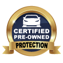 Certified Pre-Owned Protection