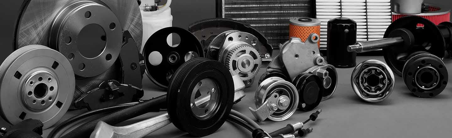 Easily Order Genuine Car Parts From Cleveland Or Chattanooga, TN