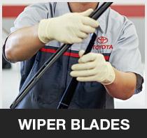wiper blades service